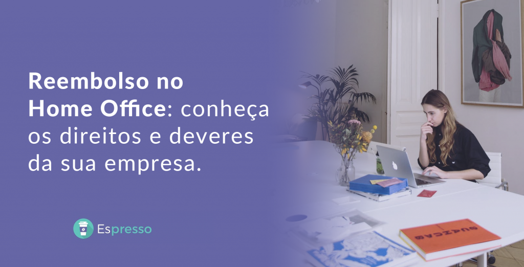 reembolso no home office
