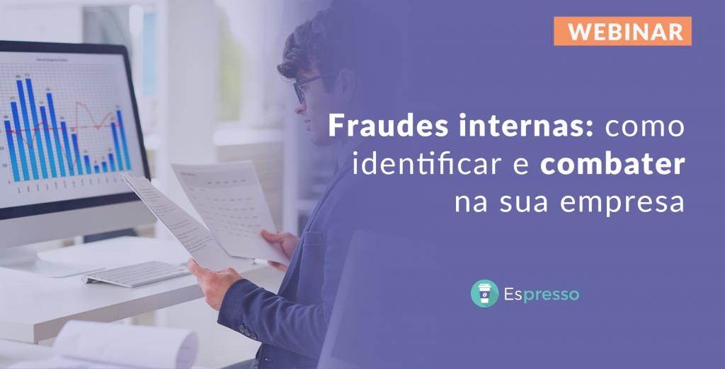 webinar fraudes internas